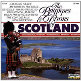 The Bagpipes & Drums Of Scotland - The Gordon Highlanders