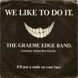 The Graeme Edge Band