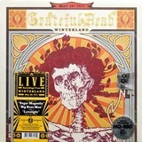 Winterland May 30th 1971 - The Grateful Dead