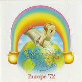 Europe '72 - The Grateful Dead