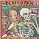 The Best Of The Grateful Dead: Skeletons From The Closet - The Grateful Dead