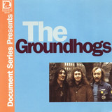 Classic Album Cuts 1968 - 1976 - The Groundhogs
