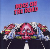 Hogs On The Road - The Groundhogs