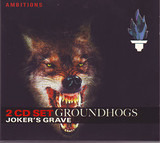 Joker's Grave - The Groundhogs