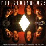The Groundhogs In Concert - The Groundhogs