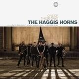 The Haggis Horns