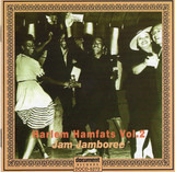 Complete Recorded Works In Chronological Order, Volume 2 (12 December 1936 To 5 October 1937) -- Ja - The Harlem Hamfats