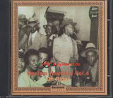 Complete Recorded Works In Chronological Order, Volume 4 (22 April 1938 To 14 September 1939) - The Harlem Hamfats
