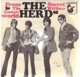 From The Underworld / Sweet William - The Herd