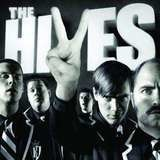 Black and white album - The Hives