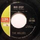 Bus Stop / Don´t Run And Hide - The Hollies