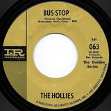 Bus Stop / Just One Look - The Hollies