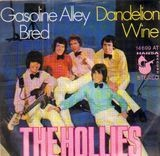 Gasoline Alley Bred / Dandelion Wine - The Hollies