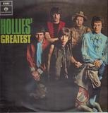 Hollies' Greatest - The Hollies