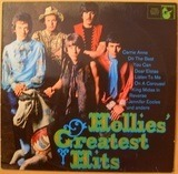 Hollies' Greatest Hits - The Hollies
