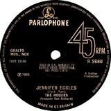 Jennifer Eccles - The Hollies