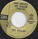 Look Through Any Window / I'm Alive - The Hollies