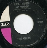 Look Through Any Window - The Hollies