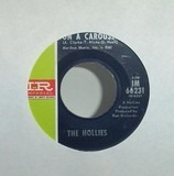 On A Carousel - The Hollies