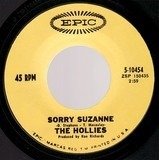 Sorry Suzanne - The Hollies