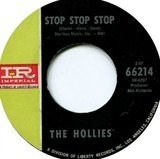 Stop Stop Stop - The Hollies
