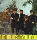 Evolution - The Hollies