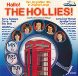 Hallo! The Hollies! - The Hollies