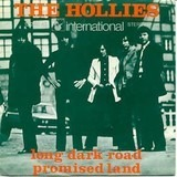 Long Dark Road - The Hollies