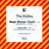 Magic Woman Touch - The Hollies