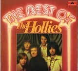 The Best Of The Hollies - The Hollies