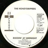 Rockin' At Midnight - The Honeydrippers
