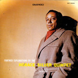Further Explorations - The Horace Silver Quintet