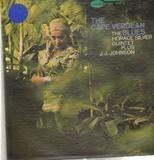 The Cape Verdean Blues - The Horace Silver Quintet Plus J.J. Johnson