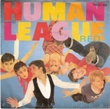Fascination - The Human League
