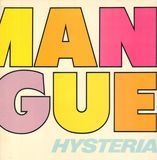 Hysteria - The Human League