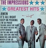 Greatest Hits - The Impressions