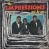 One by One - The Impressions