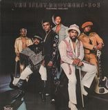 3 + 3 - The Isley Brothers