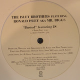 Busted - The Isley Brothers