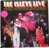 The Isleys Live - The Isley Brothers