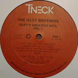 Isley's Greatest Hits, Vol. 1 - The Isley Brothers