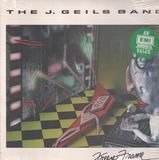 Freeze-Frame - The J. Geils Band