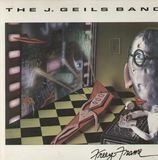 Freeze Frame - J. Geils Band
