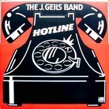 Hotline - The J. Geils Band