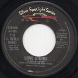 Love Stinks / Freeze Frame - The J. Geils Band