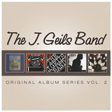 Original Album Series Vol. 2 - The J. Geils Band