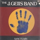 Sanctuary. - The J. Geils Band