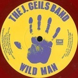 Wild Man / I Could Hurt You / Jus' Can't Stop Me - The J. Geils Band