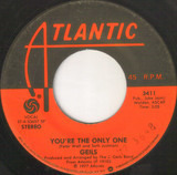You're The Only One - The J. Geils Band