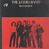 Bloodshot - The J.Geils Band
